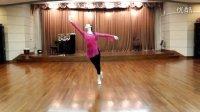 唐乙民古典舞身韵 ——《柔美》
