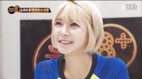 150925 MBC 中秋特辑 二重唱歌谣祭8+ AOA 草娥 1080p 30帧 cut (无字)