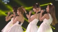 【特别舞台】Red Velvet&GFriend《我还不懂爱情》「REDVELVET裴珠泫Irene&姜涩琪 GFRIEND郑艺琳YeRin&崔俞娜YuJu」