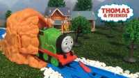 托马斯和他的朋友们 小火车们的新轨道 培西 托马斯 高登 赛尔提 儿童玩具
