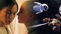 银河系脑洞史10:十分钟看完电影里的机器人