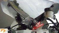 【HONDA 本田CBR 1000RR 赛道测试】TT工作室