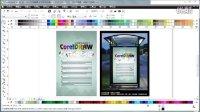 cdr教程灯箱广告设计 CorelDraw X6教程
