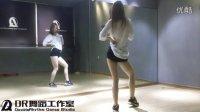 【DR蛋蛋】AOA 《Good Luck》镜面分解详细分解韩舞教学视频下