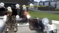 【GMOD沙盒】飞船骷髅驾驶员