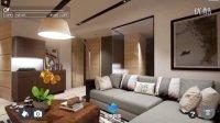 虚拟样板房 vr 室内设计 虚幻4 ue4 房地产 动画 虚拟现实 全景视频 虚拟样板间 远程看房 htc vr眼镜