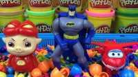 玩具SHOW 2016 第327集在一起洗澡
