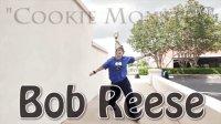 【洁癖男】美国Bob Reese - 2016红牛圣托里尼全球跑酷大赛提交视频
