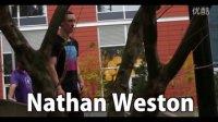 【洁癖男】美国Nathan Weston - 2016红牛圣托里尼全球跑酷大赛提交视频