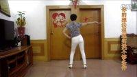 霞彩飞扬广场舞------爱这么难(DJ) 健身舞      编舞:陈敏
