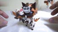 日本Wotafa评测 矩阵魔物 猫猫  无字幕