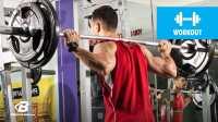 Alex Savva - 12周怪物模式健身计划|第二阶段