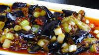 【25期】家常菜 鱼香茄子的做法