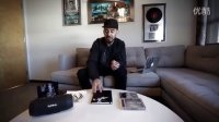 LPU 15 Bundle Unboxing Video with Mike Shinoda - Linkin Park