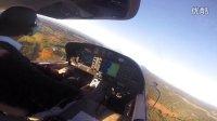 VFR AREA SOLO 今年端午不划船 - 单飞鸟瞰东海岸