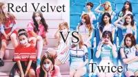 【SM VS JYP】Red Velvet VS Twice