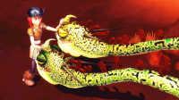 【小熙解说】驯龙之路驯龙高手03 在恐怖的龙骨残骸中成功驯服双头龙!