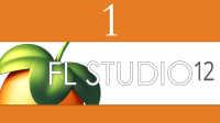 水果一分钟3.学会选择音符,必须会!【FL Studio 教程】