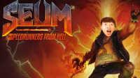 来自地狱的奔跑者(SEUM Speedrunners from hell)丨再一次的通过实力证明了我不是手