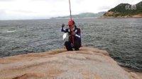 海钓矶钓之:游钓珠海 第二集 (上)万山岛夜钓露营小铁板不停上鱼