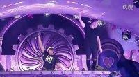 DJ現場打碟 W&W - Tomorrowland Brasil 2016