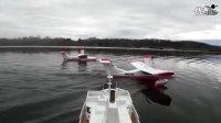 Flite Test - Tidewater Seaplane 海潮水上飞机