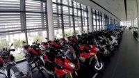 【MOTO小峰】宝马BMW R1200RS R1200R 登陆中国市场