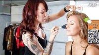 化妆师记录女优化妆前后被拉入黑名单