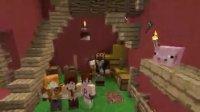 ★我的世界★Minecraft《籽岷的1.10多人欢乐小游戏 保卫萝卜》