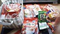 6月购物分享--日本零食篇--shopping haul