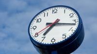 【时间的测量】时间为何物