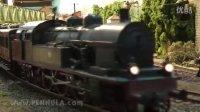 火车模型 蒸汽机车 电力机车 内燃机车