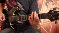 重金属节奏电吉他教学No.19《左手制音》