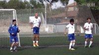 梦舟群星足球俱乐部欧洲行之友谊赛视频