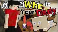 【英海&皮卡】【Who is your Dady?】1.10大型独立游戏地图