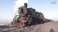 蒸汽机车 中華人民共和國鐵路運輸 阜新市 火车 铁路