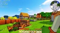 【小枫的Minecraft】我的世界-梦想王国mod生存.ep4:图书馆与铁匠铺