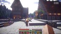 大熊解说:我的世界零大陆EP2 讨伐地宫魔物〓Minecraft RPG模组生存〓MC