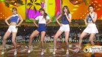 【特别舞台】Red Velvet&Twice&GFRIEND&CLC《Touch My Body》[原唱 SISTAR]Joy朴秀荣&Momo&Yuju&张丞延