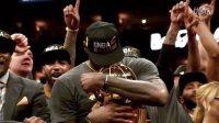 2016年NBA总决赛第七场微电影