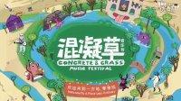 2016 Concrete & Grass 混凝草音乐节