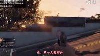 【包子的GTA5】Ep3:速度与激情!公路狂飙!