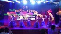 成都爱双月肚皮舞教练培训四川狮爱阳光服务队慈善演出