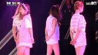 【APRIL】April 特别舞台《Rock U》[原唱 KARA]LIVE现场版【HD超清】