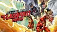 ★帅狗★- 美漫介绍【正义联盟_闪点悖论】Justice League- The Flashpoint Paradox_Full-HD