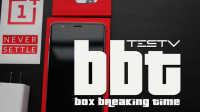 BB Time 第十八期:一加3手机开箱和索尼骚红耳机开箱