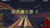 【极天实况】★Minecraft服务器生存II(1)#极冰视频