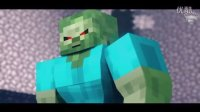 Five Nights at Freddy_s Monster School Minecraft A