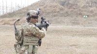 润泽金松装备测试 最终修正版,95-1步枪实弹射击,透明弹匣