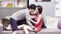 韩国喜剧《家教:高级课程》父母不在他偷偷跟老师一起玩搓肉球游戏